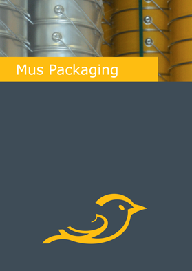 Folder MUS Packaging