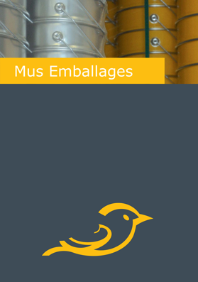 Folder MUS Emballages